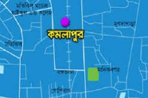 কমলাপুরে ট্রেনের ধাক্কায় বরিশালের সাংবাদিক নিহত