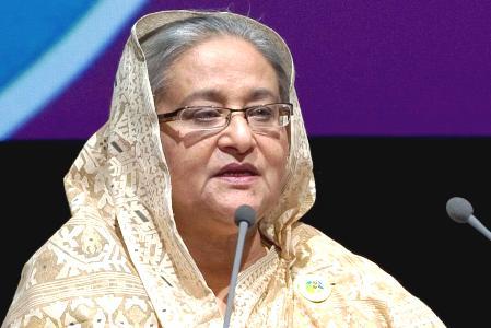 'জাতীয় নিরাপত্তার পরিধি ও পরিসর বহুগুণে বৃদ্ধি পেয়েছে'