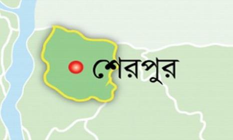 শেরপুর জেলা বিএনপি'র আহ্বায়ক কমিটি গঠন