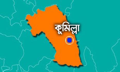 কুমিল্লায় বাস চাপায় অজ্ঞাত যুবক নিহত : আহত ৫