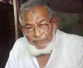জয়পুরহাটে যুদ্ধাপরাধী আলীমের দাফন সোমবার