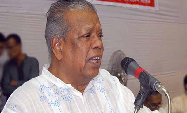 'বিএনপি চেয়েছিল এদেশে জঙ্গীবাদ প্রতিষ্ঠা করতে'