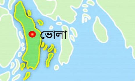 ভোলায় বিএনপির ২ কর্মী আটক
