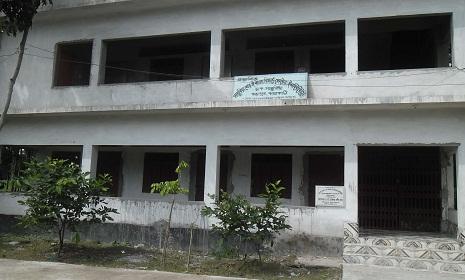 সাতুরিয়ায় শের-ই-বাংলার জন্মস্থান সংরক্ষণে ব্যক্তি উদ্যোগে কাজ শুরু