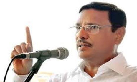 'নেতিবাচক রাজনীতির কারণেই বিএনপির ভরাডুবি হয়েছে'