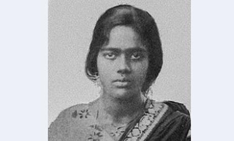 অগ্নিকণ্যা প্রীতিলতা ওয়াদ্দারঃ ব্রিটিশ বিরোধী আন্দোলনের প্রথম নারী শহীদ
