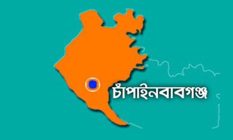 চাঁপাইনবাবগঞ্জে বোমা বানাতে গিয়ে আহত ৪, ৩০টি হাতবোমা উদ্ধার
