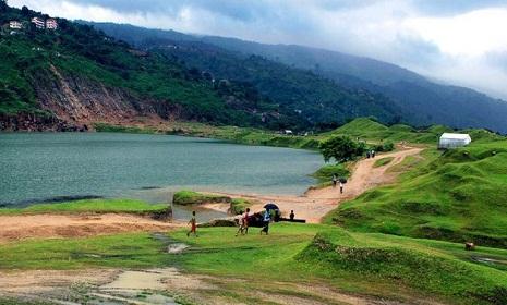 'নীলাদ্রি'' বাংলাদেশের 'কাশ্মীর'