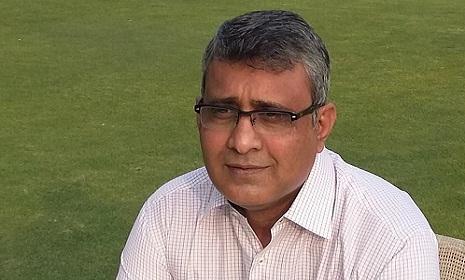 হিজ নেম ইজ খান