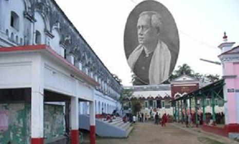 মহেশাঙ্গন : একদা পূর্ববঙ্গের শান্তিনিকেতন