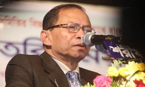 'বিচার বিভাগের প্রতি আস্থা ফেরাতে চেষ্টা করছি'