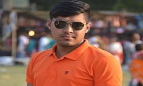 জাকারিয়া ঢাকা শহীদ সরকারি সোহরাওয়ার্দী কলেজ ছাত্রলীগের সাংগঠনিক সম্পাদক নির্বাচিত