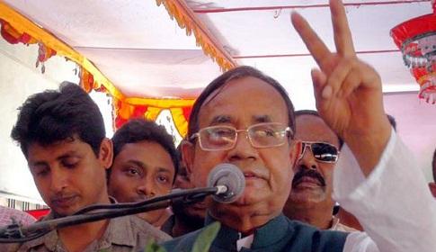 আগামী নির্বাচনে মহাজোট সরকারকে ভোট দিন : রেলমন্ত্রী