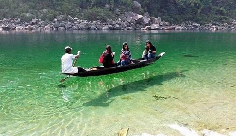 ছুটিতে প্রাচ্যের স্কটল্যান্ড : শিলং চেরাপুঞ্জি