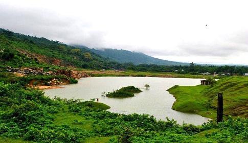 বাগলী-কলাগাঁও সীমান্তে চোরাচালান নিয়ন্ত্রণে ব্যর্থ বিজিবি