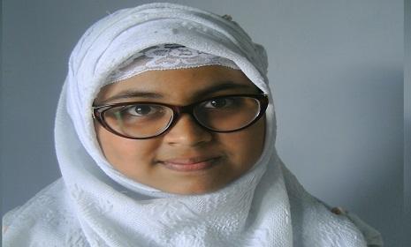 সাদিয়া আকন্দ কাকন'র ছড়া