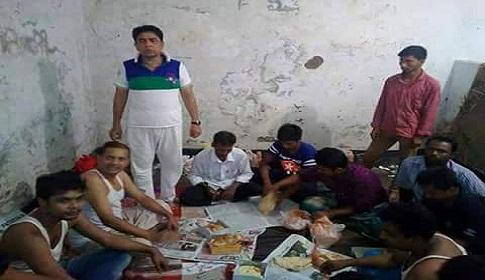 নোয়াখালীতে বিএনপি-জামায়াতের ২৮ নেতাকর্মী গ্রেপ্তার