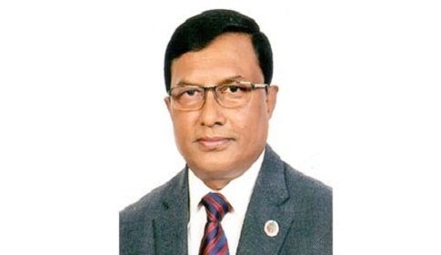 সড়ক বিভাগের নতুন সচিব নজরুল ইসলাম