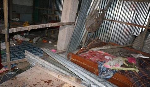চাটখিলে মাদকের বিরুদ্ধে প্রতিবাদ করায় সন্ত্রাসী হামলা : নিহত ১