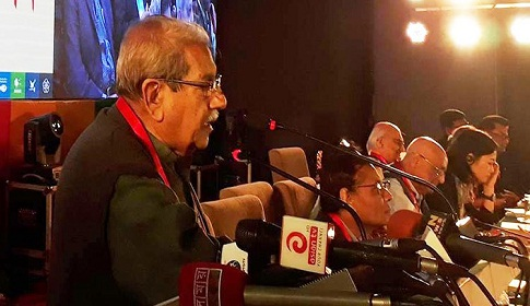 'টেকসই উন্নয়ন নিশ্চিতে বৈষম্য কমাতে হবে'
