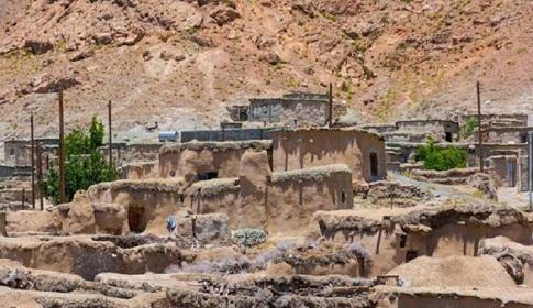 লিলিপুটদের দেড় হাজার বছরের প্রাচীন গ্রাম