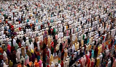 '২০৪০ সালে আমেরিকার দ্বিতীয় বৃহত্তম ধর্ম হবে ইসলাম'