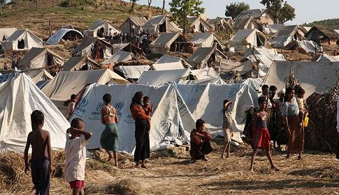 কাল ফের আলোচনা, রোহিঙ্গা ফেরাতে জোর দেবে বাংলাদেশ
