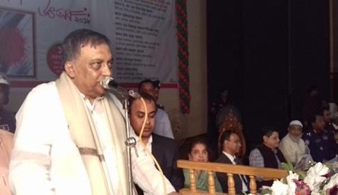 ঢাকায় সভা-সমাবেশে নিষেধাজ্ঞা এখনও বলবৎ :স্বরাষ্ট্রমন্ত্রী