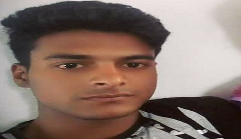 বির্বণ সজল'র 'ফাগুন প্রান্তর'