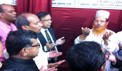 'খালেদার জামিন নিয়ে বিএনপি যা বলছে তা রাজনৈতিক বোমাবাজি'
