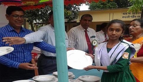 ঠাকুরগাঁও সিএম আইয়ুব উচ্চ বিদ্যালয়ের বার্ষিক ক্রীড়া প্রতিযোগিতা অনুষ্ঠিত