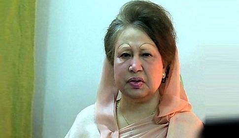 কুমিল্লায় খালেদার জামিন নামঞ্জুর