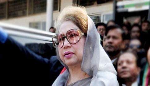 কুমিল্লায় খালেদার অন্তর্বতী জামিন না মঞ্জুর, শুনানি ২৩ এপ্রিল