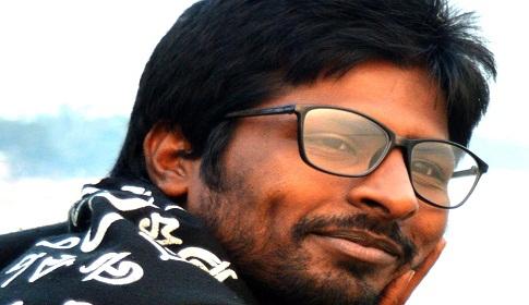 আলাউদ্দিন হোসেন'র 'বিশ্বকাপ সমর্থক'