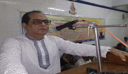 'প্রধানমন্ত্রী শেখ হাসিনা বাংলাদেশের উন্নয়নের রোল মডেল'