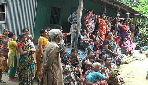 টাঙ্গাইলে পুরোহিতের রহস্যজনক মৃত্যু