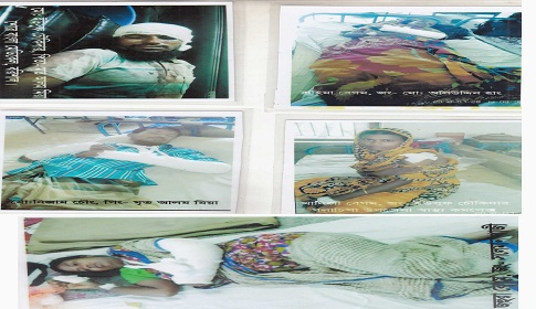 গলাচিপায় প্রভাবশালীদের হাতে ৭ জন লাঞ্চিত, হাসপাতালে কাতরাচ্ছে