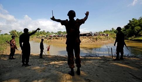 ২৪ হাজার রোহিঙ্গাকে হত্যা করেছে মিয়ানমার : আন্তর্জাতিক সংস্থা
