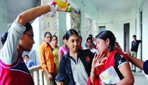 জাহাঙ্গীরনগর বিশ্ববিদ্যালয়ে বন্ধ হচ্ছে 'র্যাগিং'
