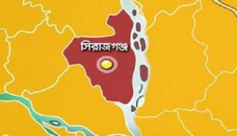 উল্লাপাড়ায় সওজের জায়গা দখল করে অবৈধ স্থাপনা নির্মাণের অভিযোগ