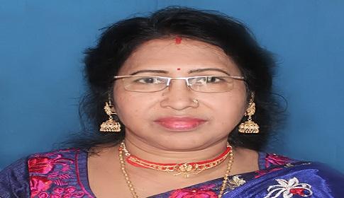 অনিতা রানী হালদার'র ছড়া