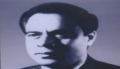 সাবেক উপমন্ত্রী নুরুল আমিন খান পাঠানের মৃত্যুবার্ষিকী কাল