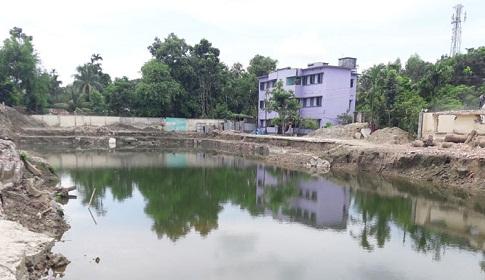 গাইবান্ধা সদর হাসপাতাল ২০০ শয্যা থেকে ২৫০ শয্যায় উন্নীত হচ্ছে