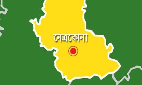 কেন্দুয়ায় রাষ্ট্রীয় মর্যাদায় মুক্তিযোদ্ধার দাফন সম্পন্ন