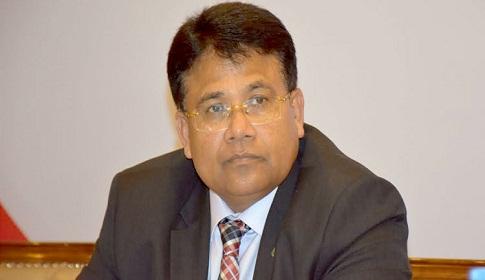 সব রাজনৈতিক দল নির্বাচনে আসবে : ইসি সচিব