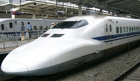 বাংলাদেশ হয়ে বুলেট ট্রেন ছুটবে কলকাতা-চীন