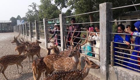 সুুন্দরবনেহচ্ছে আরও চারটি নতুন পর্যটন কেন্দ্র