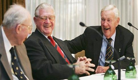 'আমার কারণেই ব্র্যাডম্যানের গড় ১০০ হয়নি'