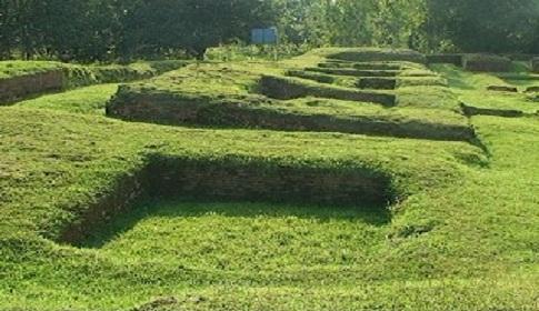 ঐতিহাসিক নিদর্শন সীতারকোট বৌদ্ধ বিহার