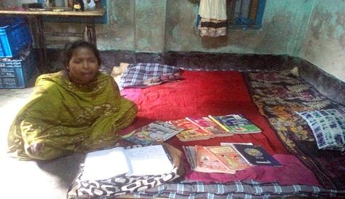 কলাপাড়ায় পিএসসি পরীক্ষা দিতে না পারায় স্কুলছাত্রীর আত্মহত্যা